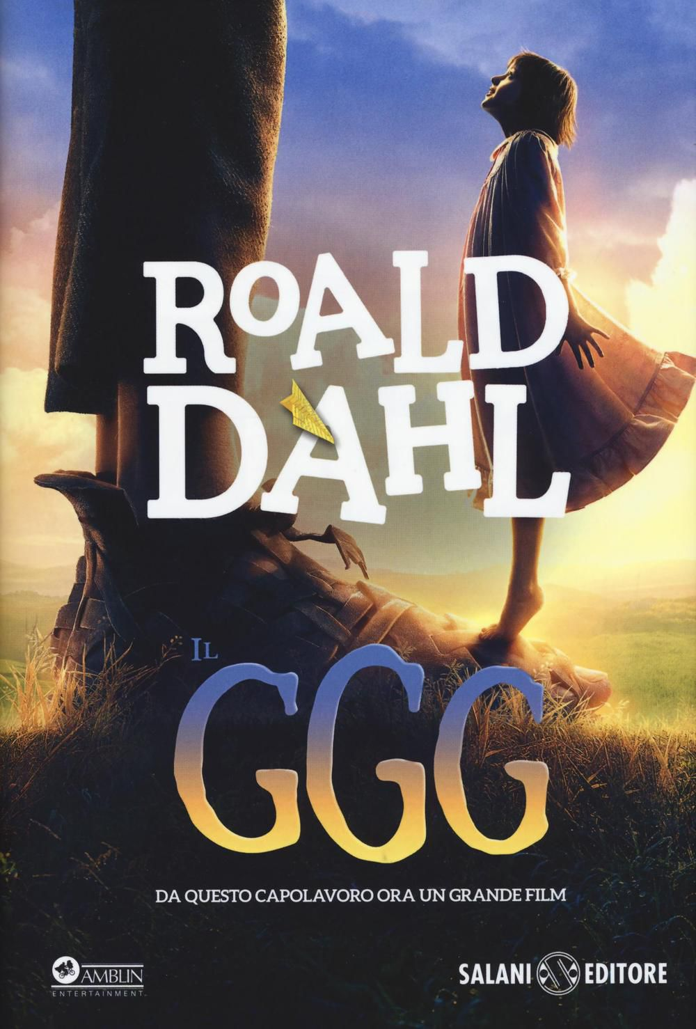 Omaggio a Roald Dahl: narrazioni e assaggi di lettura