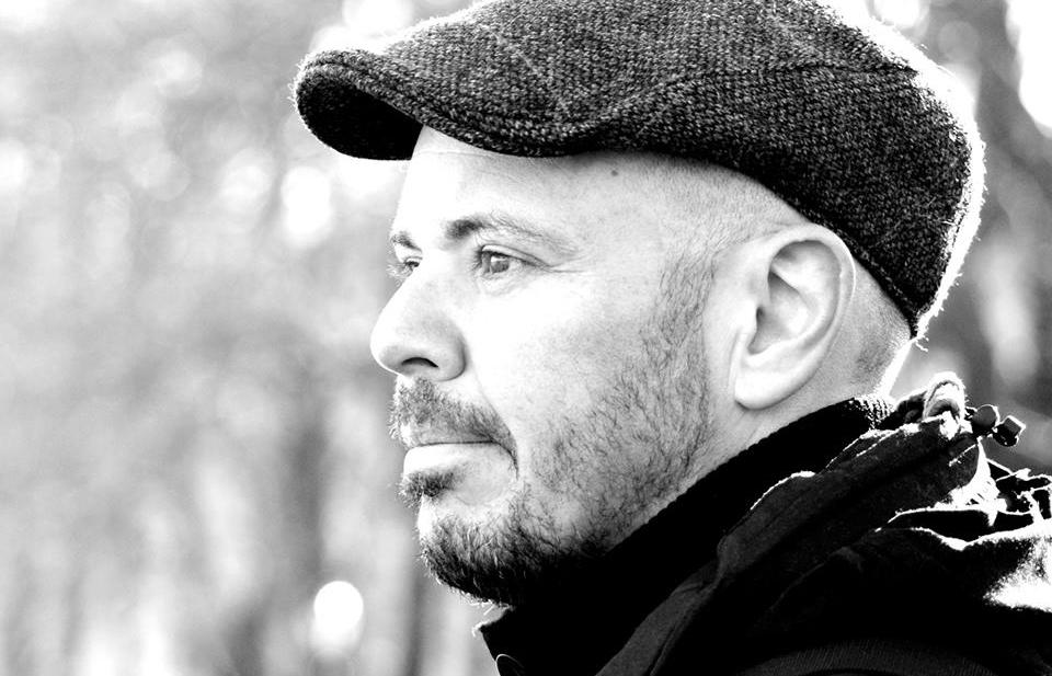 Fabio Geda incontra oltre 400 studenti a Vignola
