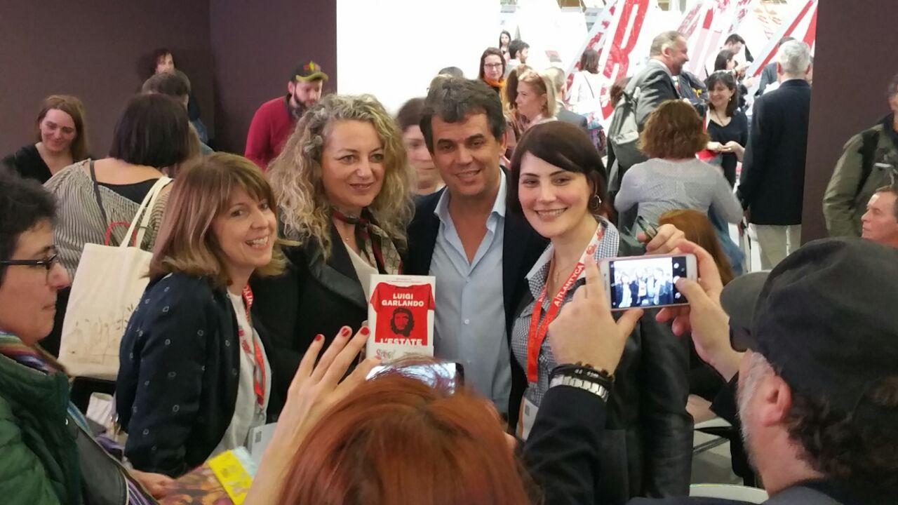 Il Premio Strega Ragazzi Luigi Garlando apre a Castelfranco