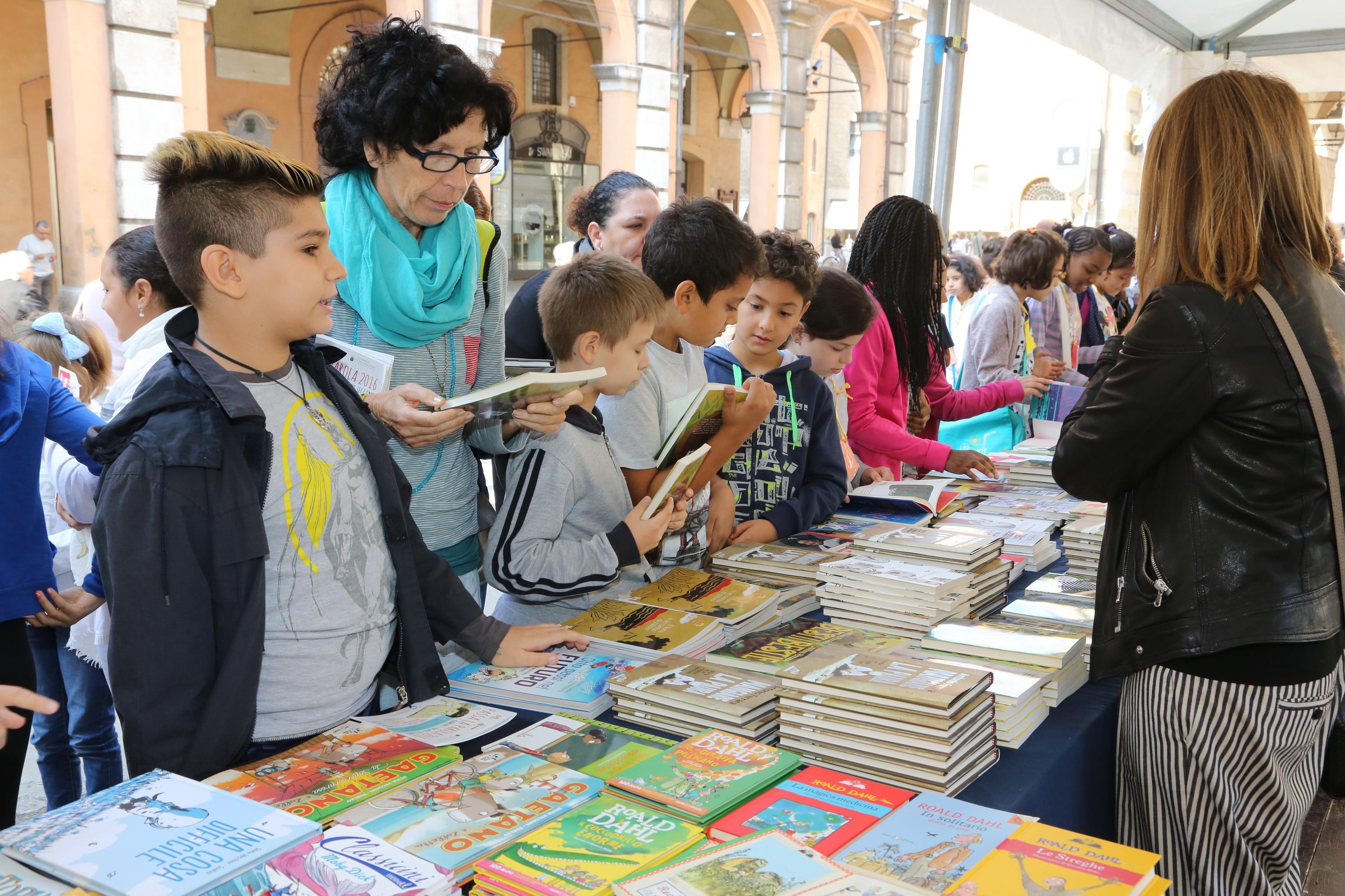 Passa la Parola: il Festival della Lettura per Ragazzi torna a settembre