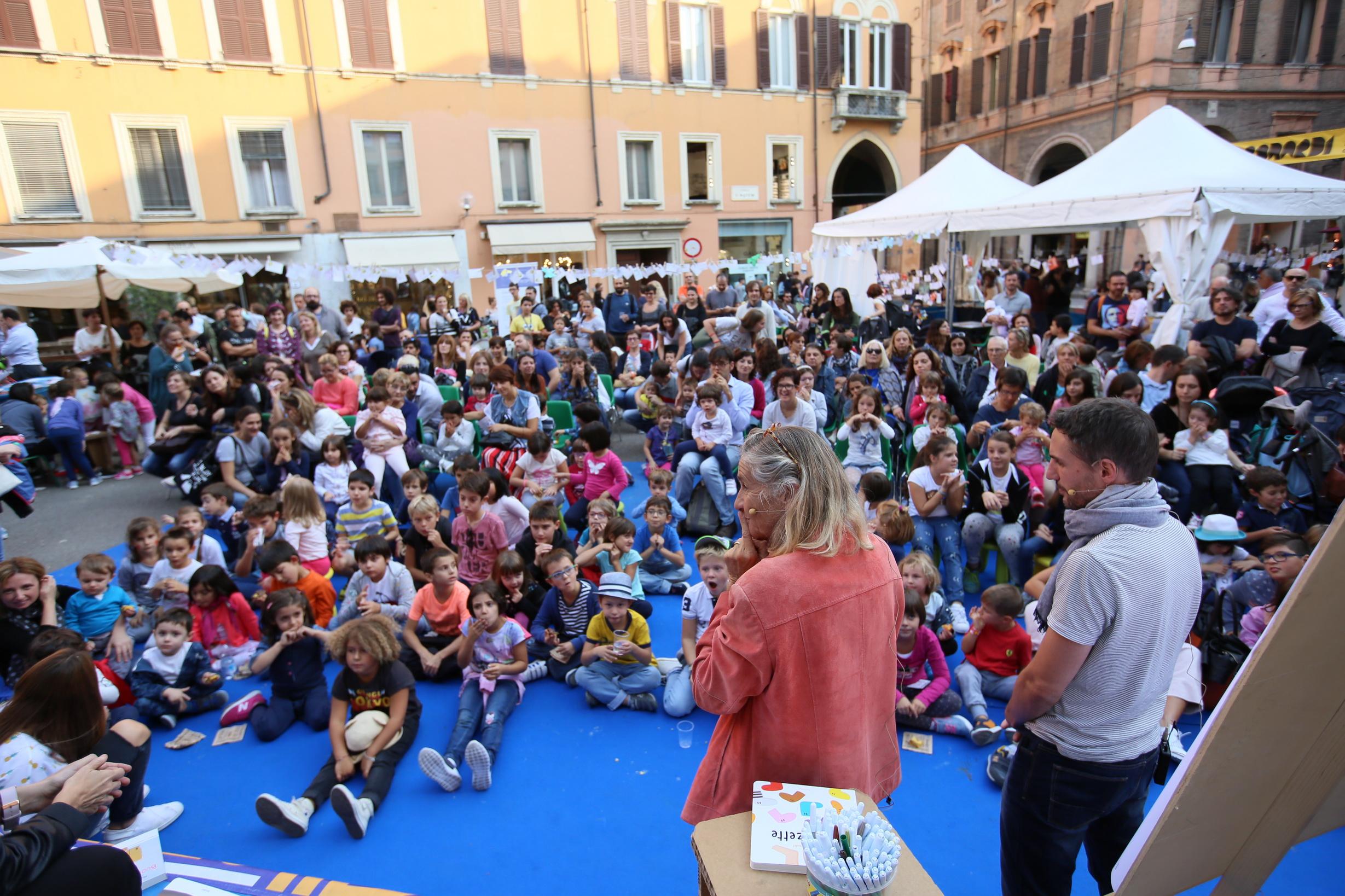 Passa la Parola torna a Spilamberto e Castelvetro di Modena