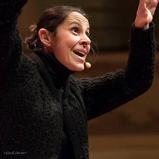 Elisabetta Garilli