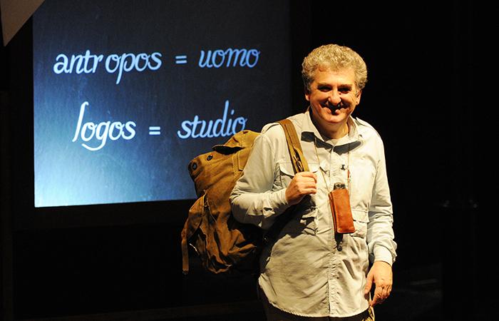 Giorgio Scaramuzzino il 31 maggio a Castelnuovo Rangone