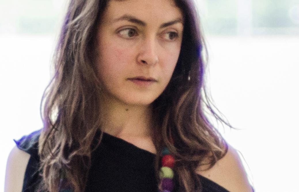 Silvia Vecchini
