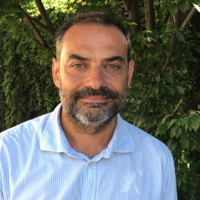 Gianumberto Accinelli
